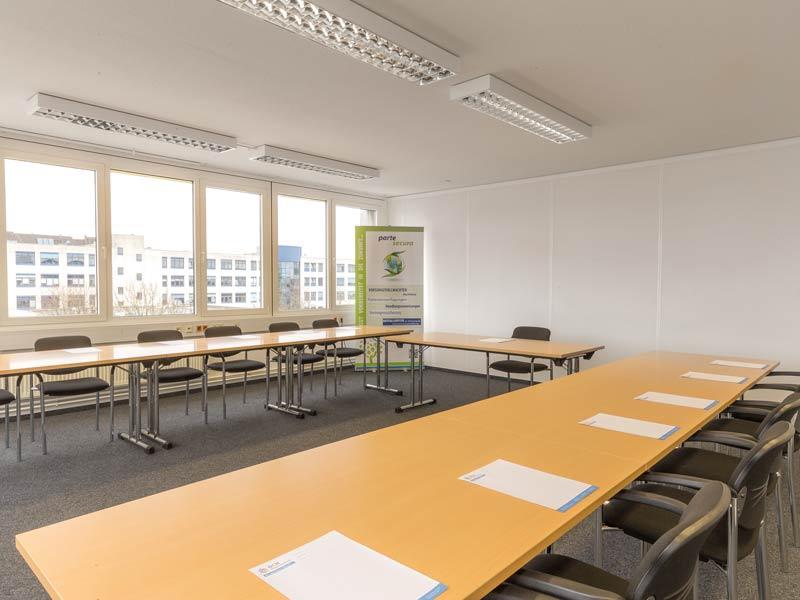 Seminarraum Duesseldorf