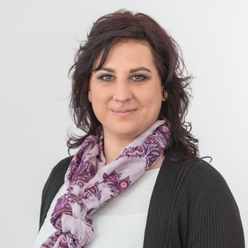 Ursula Koschwitz