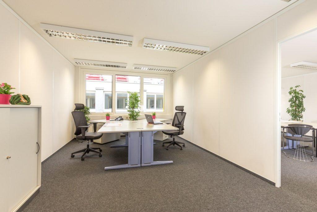 Büro Kontor Koschwitz