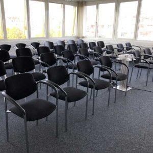 Vortragsraum für Seminare